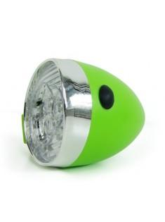 LAMPKA ZIELONA